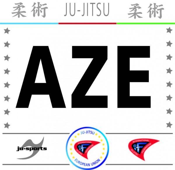 Backnumber JJEU Azerbaidschan