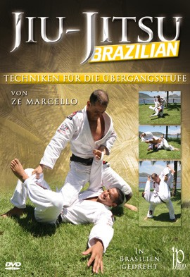 Brazilian Jiu Jitsu : Intermediate Techniques, DVD 171