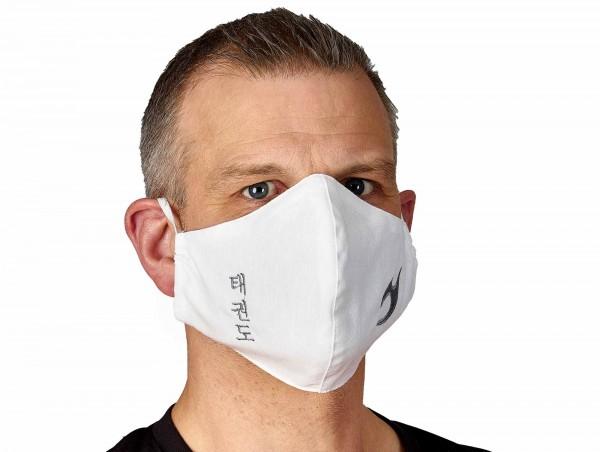 Maske für Mund und Nase - Taekwondo