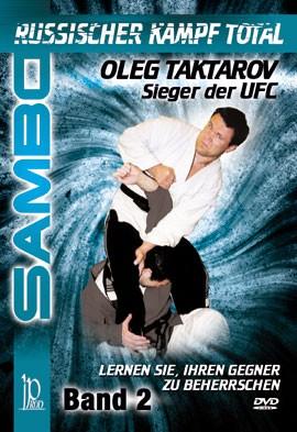 Sambo vol 2, DVD 46