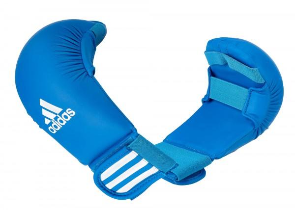 """adidas Kumite Handschuhe """"Training"""", blau, 661.11"""
