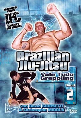 Brazilian Jiu-Jitsu, Vale Tudo, Grappling Bd.2, DVD 111