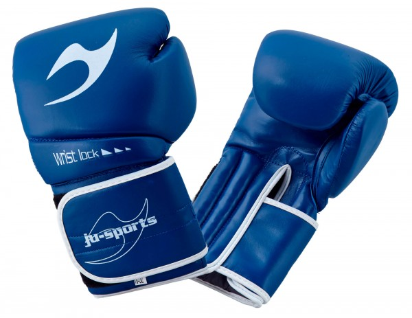 Boxhandschuh C16 Competitor PU blau 10 oz