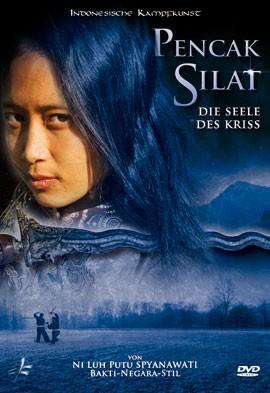 PENCAK SILAT - Die Seele des Kriss, DVD 211