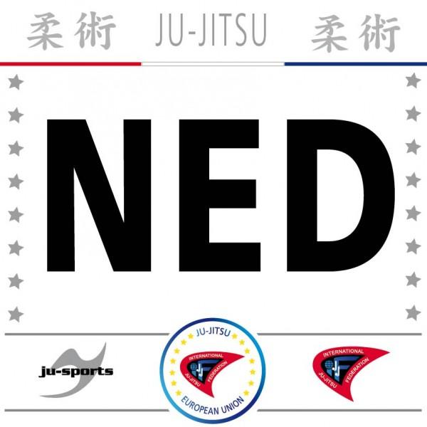Backnumber JJEU Netherlands