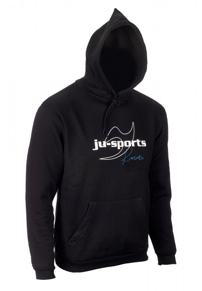 "Ju-Sports Signature Line ""Karate"" Hoodie"