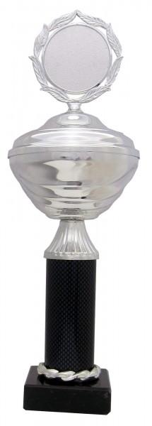 """Pokal """"Alabama"""" in silber"""