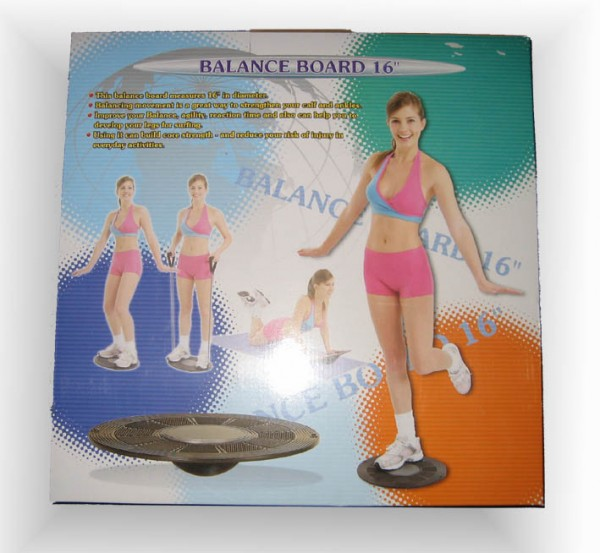 Balance Board, Therapie-Kreisel 1134