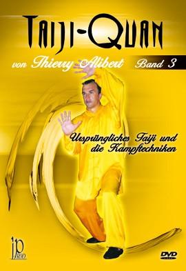 TAIJI-QUAN Kampftechniken, Bd. 3 DVD 77