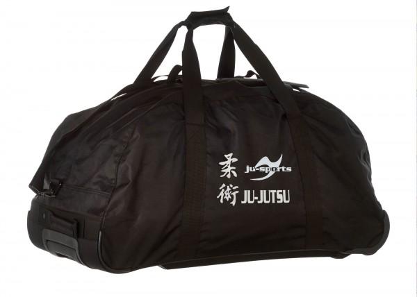 Trolley Ju-Jutsu