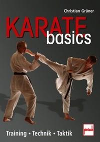 Karate Basics - Training, Technik, Taktik