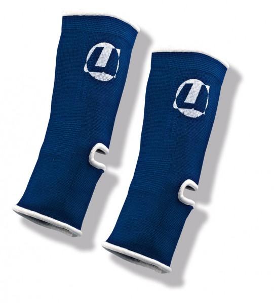 Knöchelschoner, -stabilisatoren blau