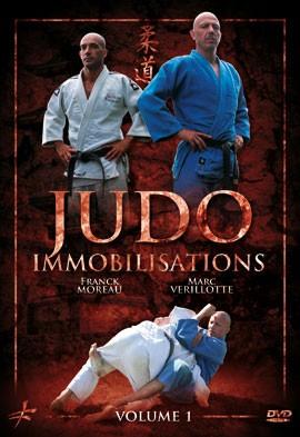 Judo - Immobilisierungen, Teil 1, DVD 244