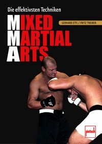 Mixed Martial Arts - junger Sport mit alter Tradition
