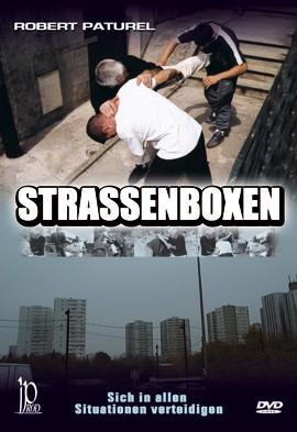 Strassenboxen, DVD 108