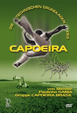 Die technischen Grundlagen des Capoeira, DVD 116
