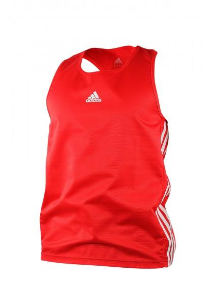 adidas Box-Top rot/weiß, ADIBTT02