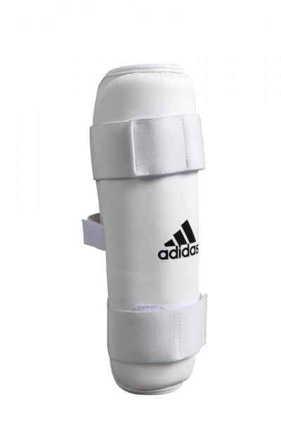 adidas Schienbeinschutz PU weiß 661.25
