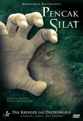 PENCAK SILAT - Der Krieger des Dschungels, DVD 209
