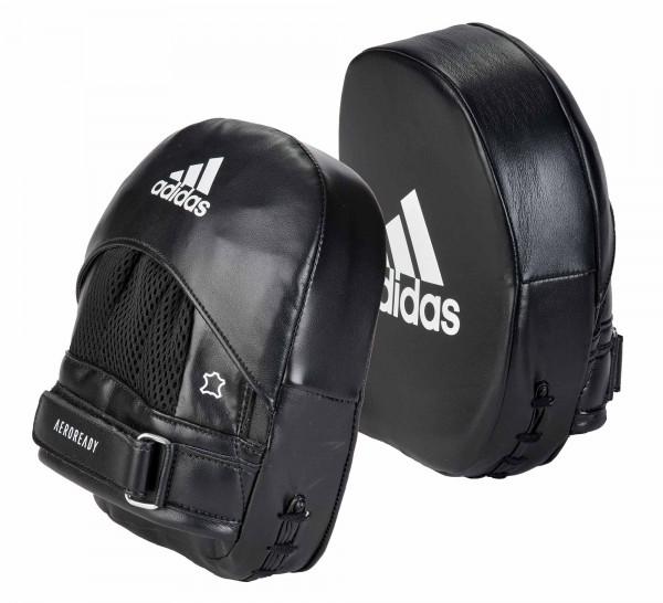 adidas Pratze Speed Focus Mitt black/white Leder, adiEMP01