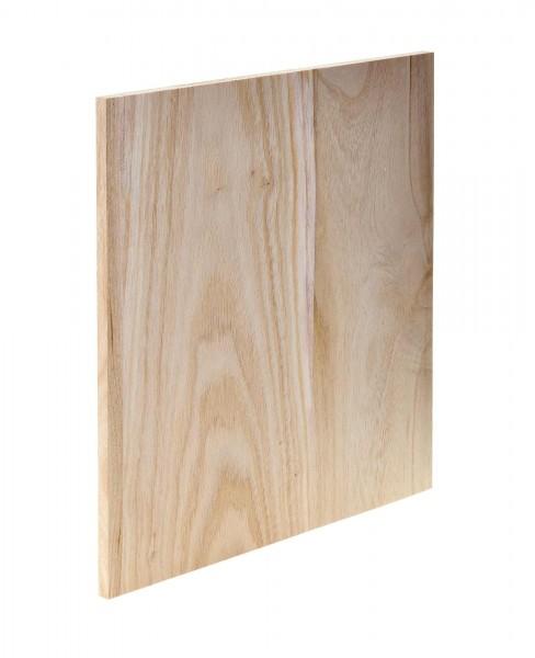 Bruchtestbretter Paulownia, 10er Pack, 30 x 30 cm einweg