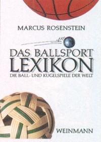 Das Ballsport Lexikon