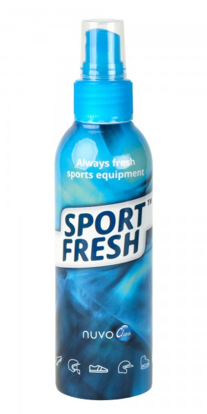 Sport-Fresh von nuvo-clean, 150 ml, Grundpreis pro Liter = 79,93 Euro