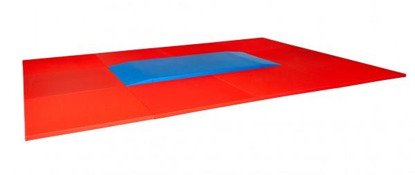 """Wurfmatte 2x1 Meter """"NAGE-KOMI"""""""