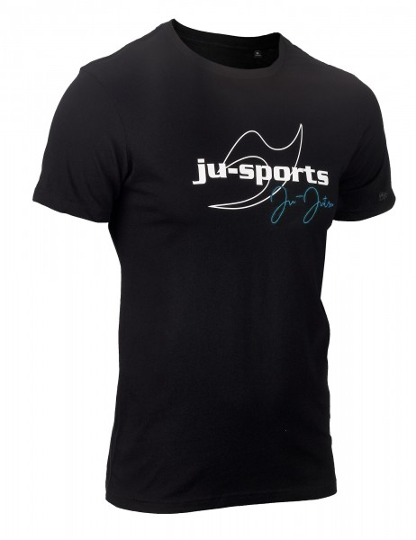 "Ju-Sports Signature Line ""Ju-Jutsu"" T-Shirt"