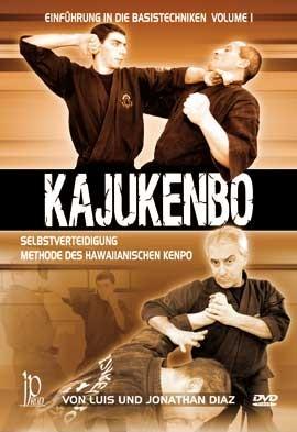 Kajukenbo, DVD 169