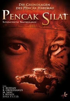 PENCAK SILAT - Die Grundlagen des Pencak Harimau, DVD 210