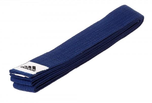 adidas Gürtel blau