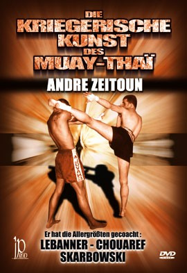 Die kriegerische Kunst des Muay Thai, DVD 05