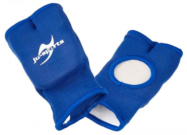 Handschutz Ju-Jutsu Bonsai blau