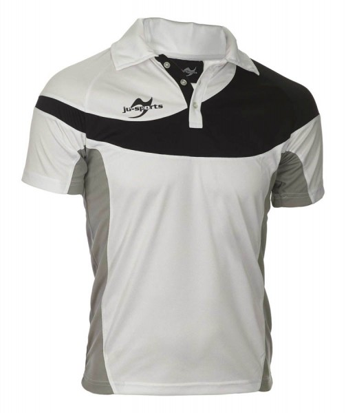 Teamwear Element C1 Polo weiß