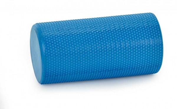 RioFit Massagerolle blau mit Noppen