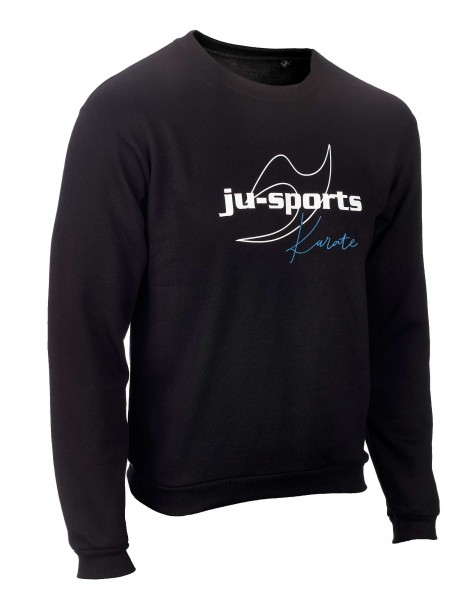 "Ju-Sports Signature Line ""Karate"" Sweater"
