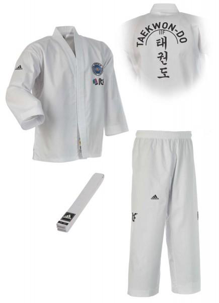 adidas ITF Student Dobok ADITITF01