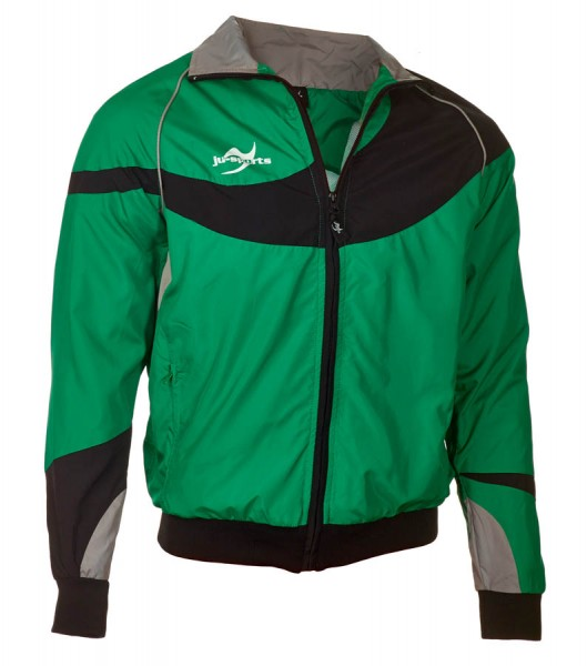 Teamwear Element C1 Jacke grün