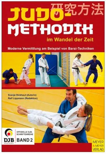 Judo-Methodik im Wandel der Zeit