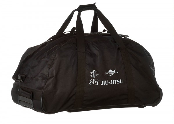 Trolley Jiu-Jitsu