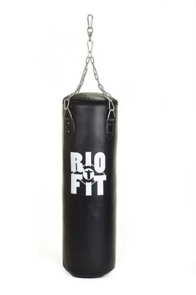 RioFit Sandsack gefüllt 20kg, Ca. 90 cm lang