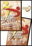 DVD Ju Jutsu Jubiläumslehrgang Teil 1 der Lehrgang