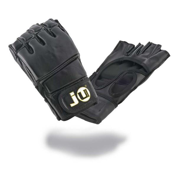 Ju-Jutsu/MMA Handschutz Intermediate schwarz