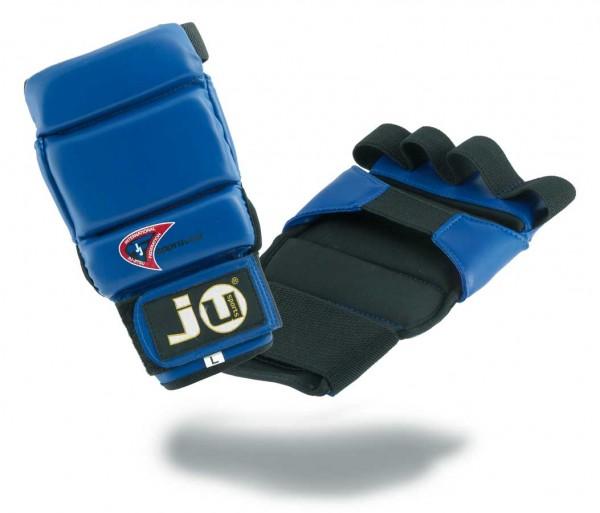 Ju-Jutsu Handschutz Section blau