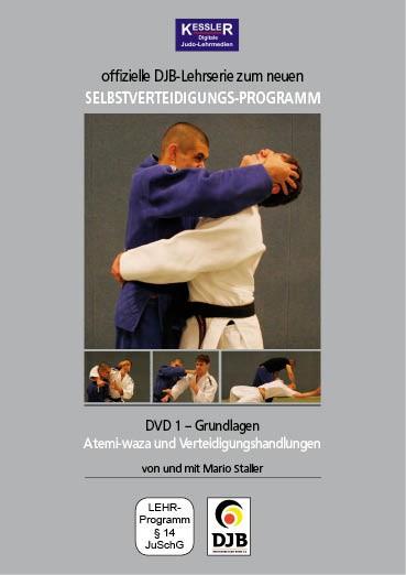 Grundlagen der Judo-SV: Atemi-waza und Verteidigungshandlungen