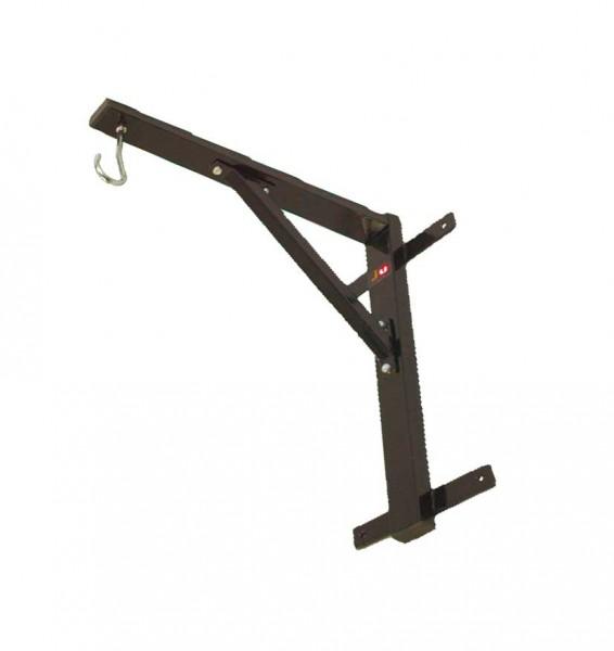 Sandsack-Wandhalterung Stahl