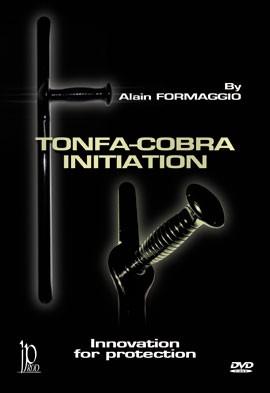 TONFA-COBRA : Einführung, DVD 114