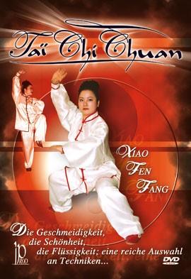 Tai Chi Chuan, DVD 71