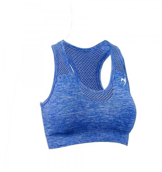 "Ju-Sports ""Gym-Line"" Crop Top Basic"